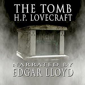 The Tomb Audiobook