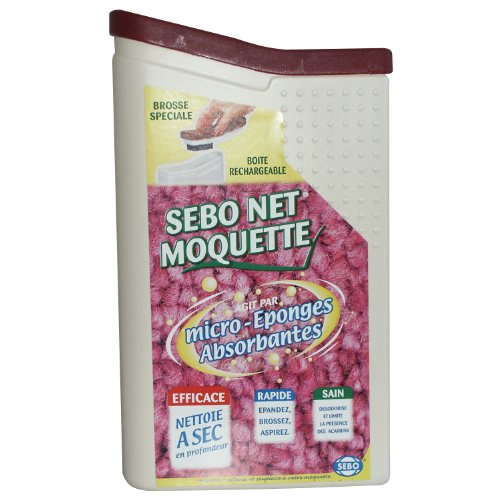 teppich von Sebo online kaufen