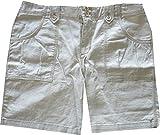 Shorts En Lin Femmes