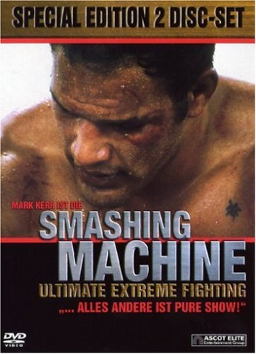 Smashing Machine-Ultimate Extreme Fighting-Unc [Import allemand]