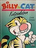 1: Katzenleben (Comic)