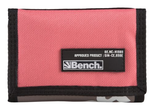 bench-eclipse-portefeuille-rose-sunkist-coral-taille-unique