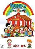 Betsy's Kindergarten Adventures Disc #6