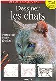 echange, troc Atelier Tutti Frutti - Dessiner les chats