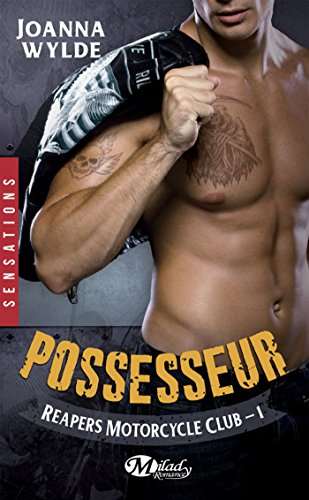 Possesseur: Reapers Motorcycle club, T1