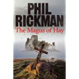 The Magus of Hay (Merrily Watkins Mysteries) ~ Phil Rickman