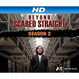 Beyond Scared Straight Season 2 [HD]
