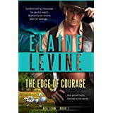 The Edge of Courage (Red Team) ~ Elaine Levine