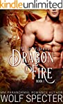 Dragon Fire (M/M Gay Shifter Mpreg Ro...