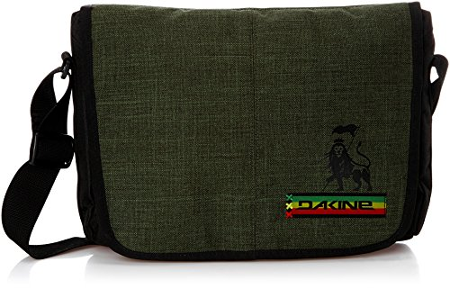 Dakine Borsa Messenger Messenger Outlet,  multicolore - kingston, 8130142