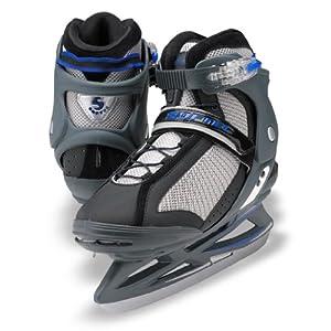 Jackson Softec Comfort Ice Skates - ST1002 Mens Hockey Ice Skates by Jackson Ice Skates