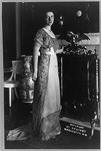 Amazon.com: Photo: Helen Herron Taft Manning, 1891-1987, American
