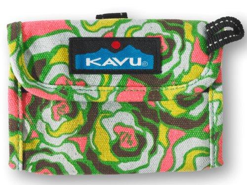 KAVU Wally Wallet