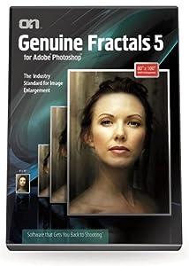 Genuine fractals
