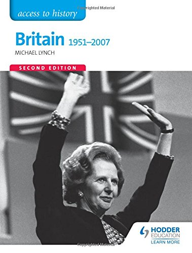 britain 1951 2007 Buy, download and read access to history: britain 1951-2007 second edition ebook online in epub format for iphone, ipad, android, computer and.