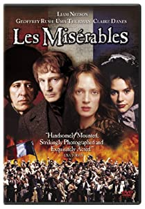 Cover of &quot;Les Miserables&quot;
