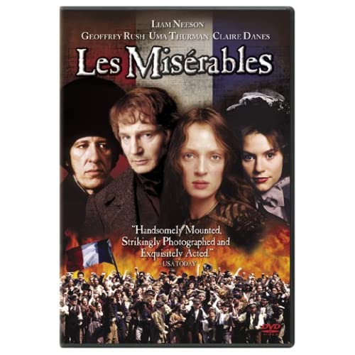 Les Miserables[1998]DvDrip[Eng] Toxic3 preview 0