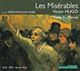 Les Misérables (2CD audio) (French Edition)