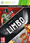 Triple Pack: Trials + Limbo + Splosio...
