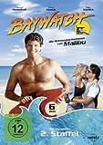 Baywatch - Die komplette 2. Staffel (6 DVDs)