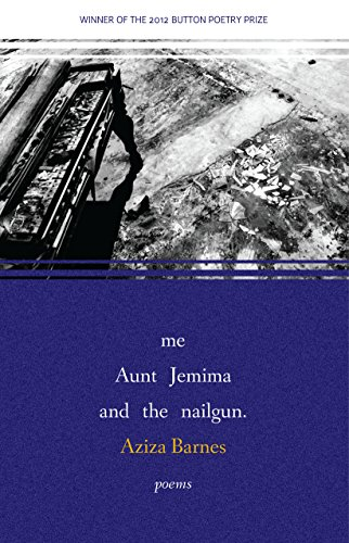 me-aunt-jemima-and-the-nailgun-english-edition