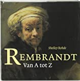 img - for Rembrandt Van a Tot Z book / textbook / text book