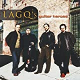Image of LAGQ&#039;s Guitar Heroes
