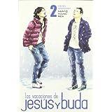 LAS VACACIONES DE JESUS Y BUDA VOL.2 (CÓMIC MANGA)