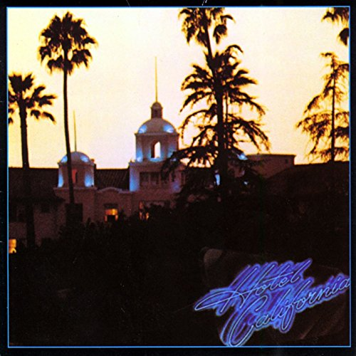The Eagles - Hotel California (180 Gram Vinyl) - Zortam Music