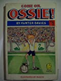 Come On, Ossie! (Young Lions) (0006727395) by Davies, Hunter