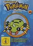 Die Welt der Pokemon Staffeln 1-3, DV...