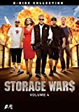 Storage Wars 4 [DVD] [Region 1] [US Import] [NTSC]