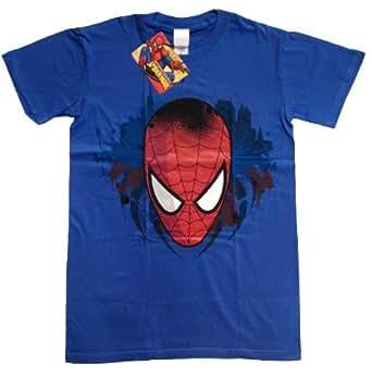 """Offiziellen Amazing Spider-Man """"Spidey Sense"""" T-shirt, Größe XL"""