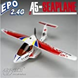 Art Tech A5 1090mm EPO Brushless 2.4Ghz 4CH RC Hydravion PNP