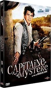 Capitaine mystère [Édition Collector]