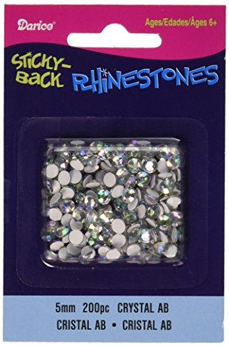 darice-200-piece-stick-on-rhinestones-5ml-aurora-borealis