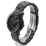 (ウェンガー) WENGER メンズ時計 WEN79309 オフロード BK/BK ブラック × ブラック [並行輸入品]