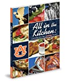 All in the Kitchen: Cooking for the Auburn Family