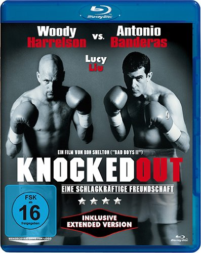 Knocked Out - Extended Version [Blu-ray]