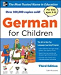 German for Children with Two Audio CD...