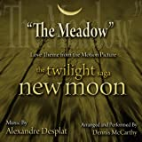 The Meadow - From ''The Twilight Saga: New Moon'' Composed By Alexandre Desplat