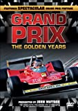 echange, troc Grand Prix: the Golden Years [Import anglais]