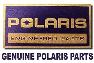 Polaris 2877728 Rear Differential Skid Plate