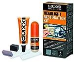 Quixx QHRK1 Headlight Restoration Kit