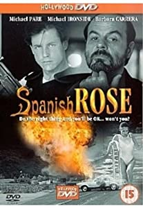 Point of Impact (Spanish Rose)