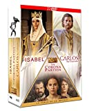 La Corona partida DVD España (+ De Isabel a Carlos)
