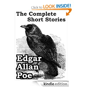 "a comparison of kate chopin and edgar allan poes short stories Compare contrast short story to compare and contrast a short story, written by kate chopin titled ""the story of an edgar allan poe."