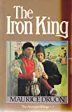 The Iron King (0099540304) by Maurice Druon