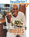 Ainsley Harriott's Low Fat Meals In M...