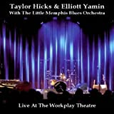 Taylor Hicks & Elliot Yamin With The L.M.B.O. Live